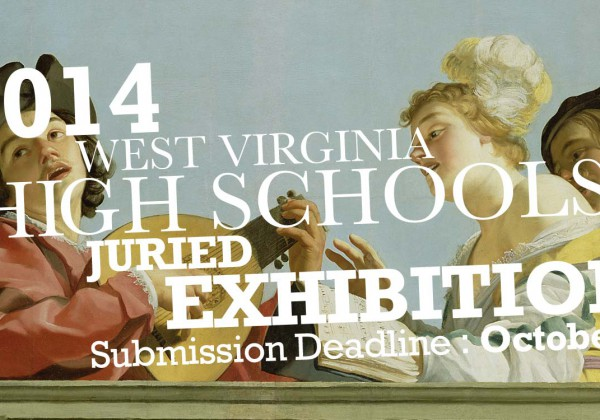 2014 WVHS Juried Exhibition