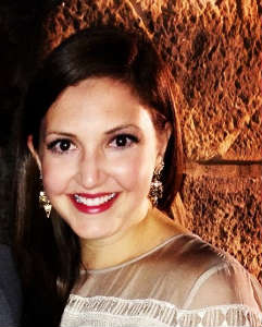 Megan Leight